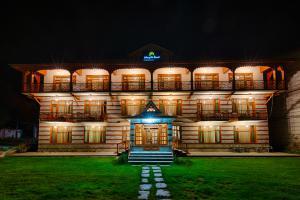 Solang Ski Resort 11
